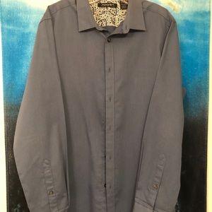 Axist dress shirt large
